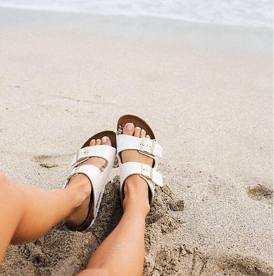 Start at $59.95 Birkenstock Women's Summer Shoes @ Zappos.com