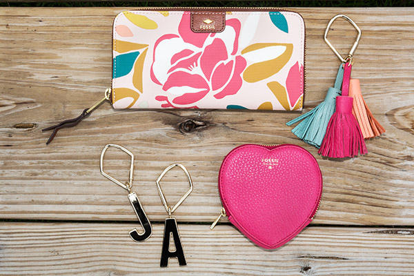 Start at $18 Fossil Wallet & Coin Purse @ 6PM.com