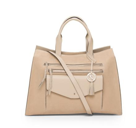 Today Only! Shop Made in Italy Handbags and Free Shipping No Minimum @ TJMaxx