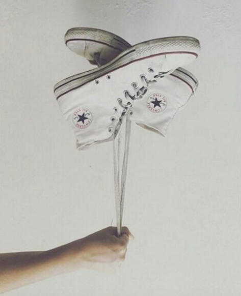 Start at $19.99 Converse Sneakers @ 6PM.com
