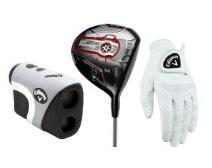 Up to 50% Off Select Callaway Golf Products @ Amazon.com