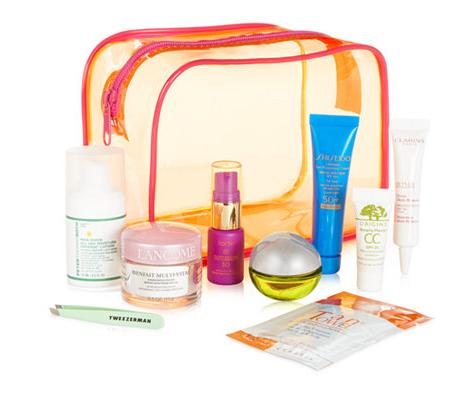 Macys Sun Essentials Set - Only at Macys