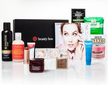 $10 June Women's Beauty Box