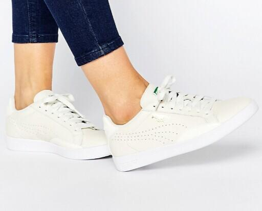 Puma Women's Match Lo Casual Sneakers @ macys.com
