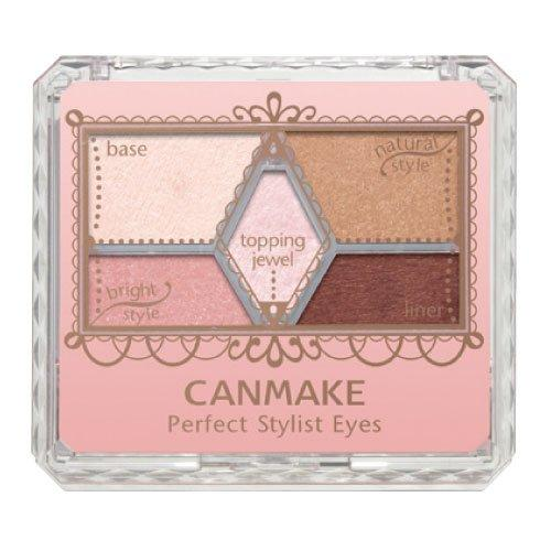 $8.35 CANMAKE Perfect stylist Eyeshadow Palette