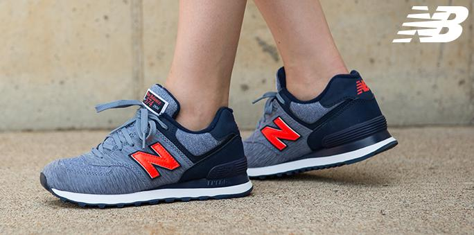 From $29.98 New Balance Shoes @ Macy's