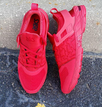 Onitsuka Tiger by Asics GT-DS™
