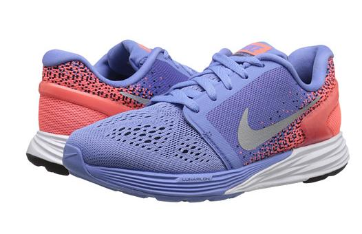 Nike Kids Lunarglide 7 (Big Kid)