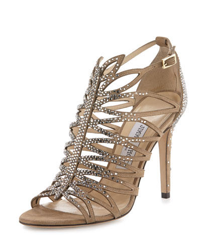 Up to 40% Off Jimmy Choo Shoes on Sale