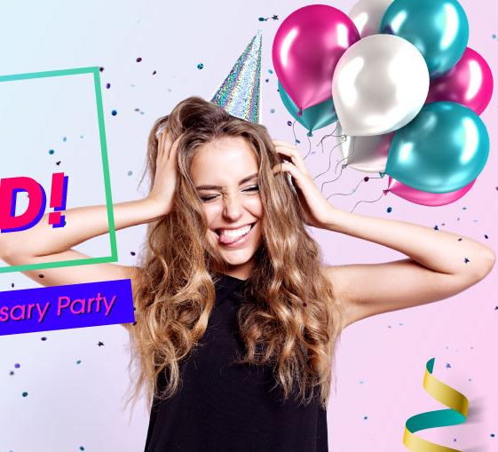 Up to 82% Off Anniversary Party Sale @ Sasa.com