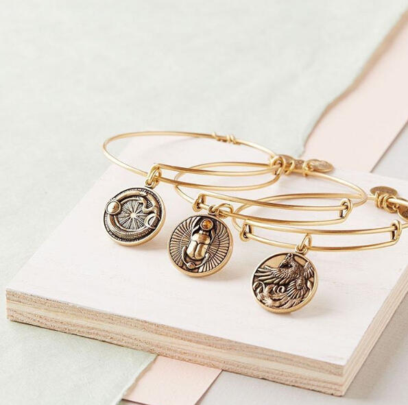 Start at $15.29 Alex and Ani Charm Bangle @ 6PM.com