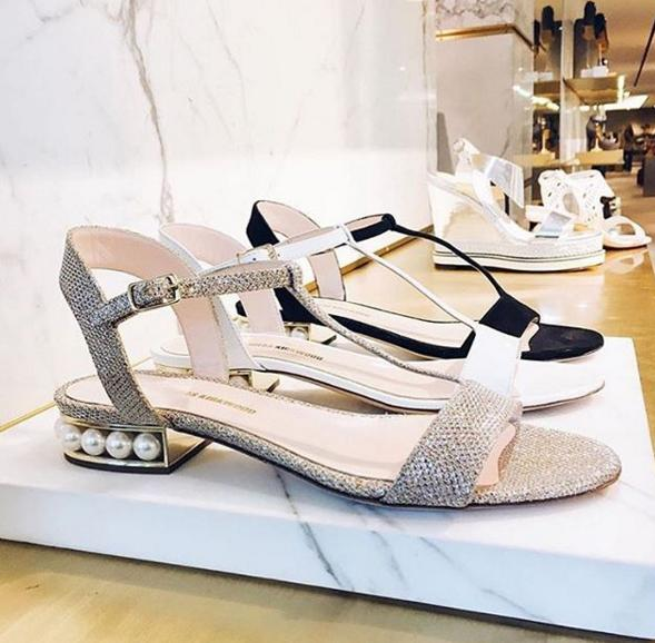 Up to 70% Off Nicholas Kirkwood Shoes On Sale @ Net-A-Porter
