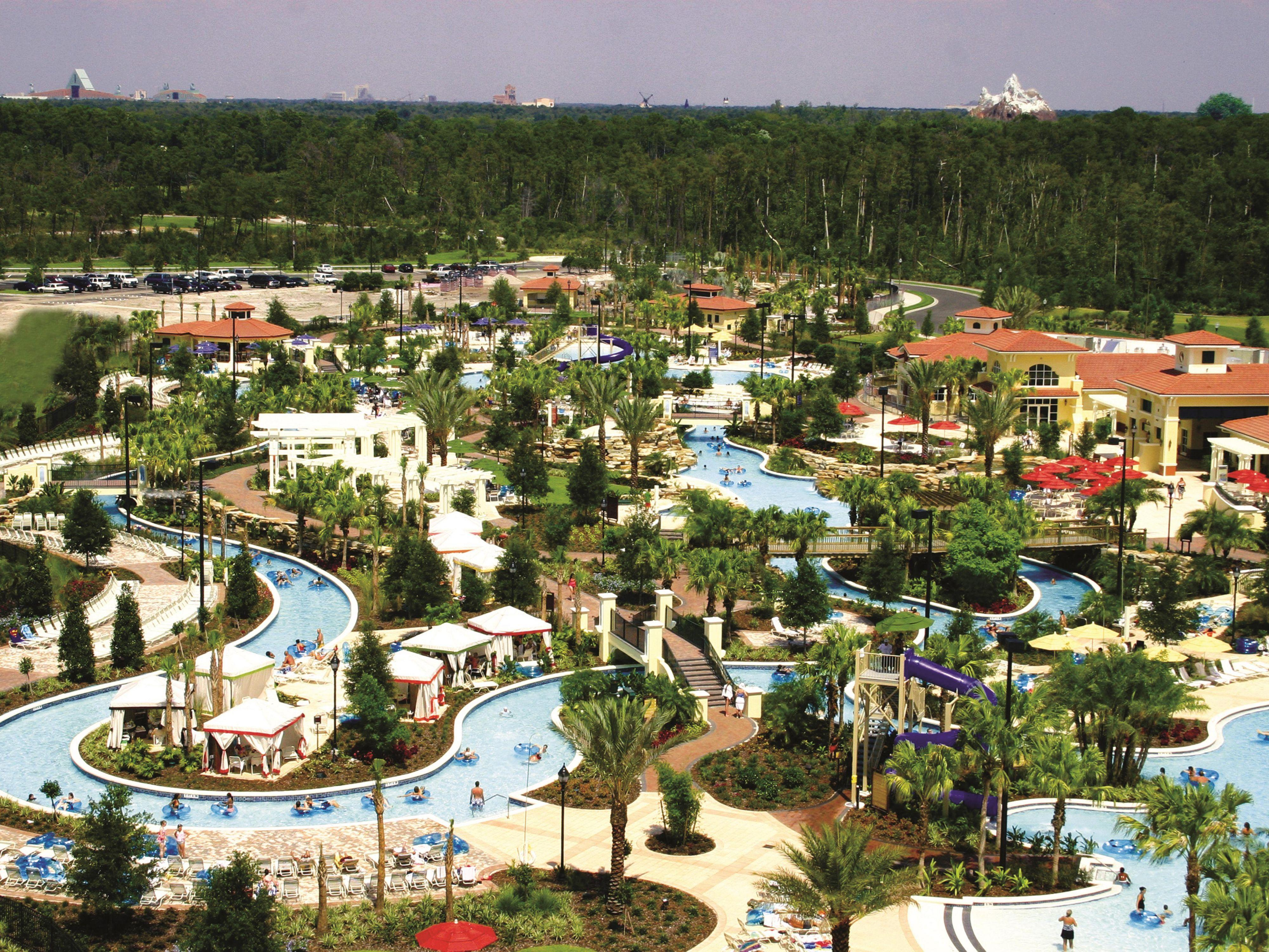 Getaway to Orlando and Get 10,000 Bonus Points Hotel Deals