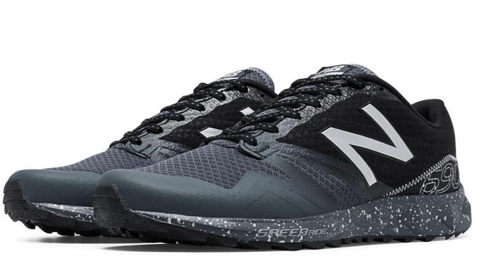 NEW BALANCE 690R Lace-Up Sneakers @ Lord & Taylor