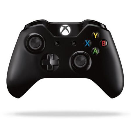 $39.99 Microsoft Official Xbox One Wireless Controller ( With 3.5 mm Audio Jack)