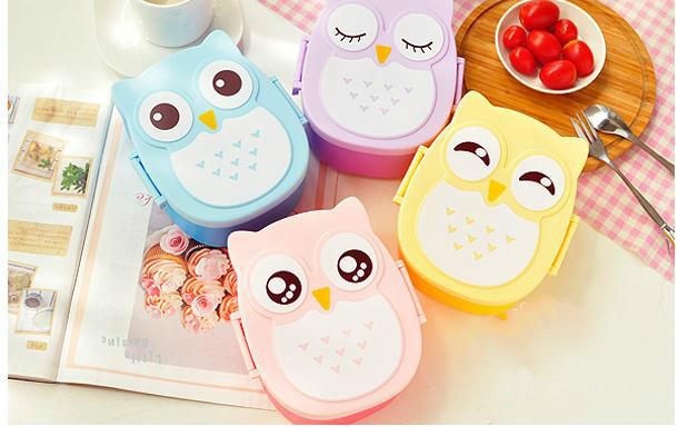 Lovely! cutie! sweety! Super cute bento box deals@eBay