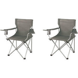 $7.00 Ozark Trail Folding Chairs