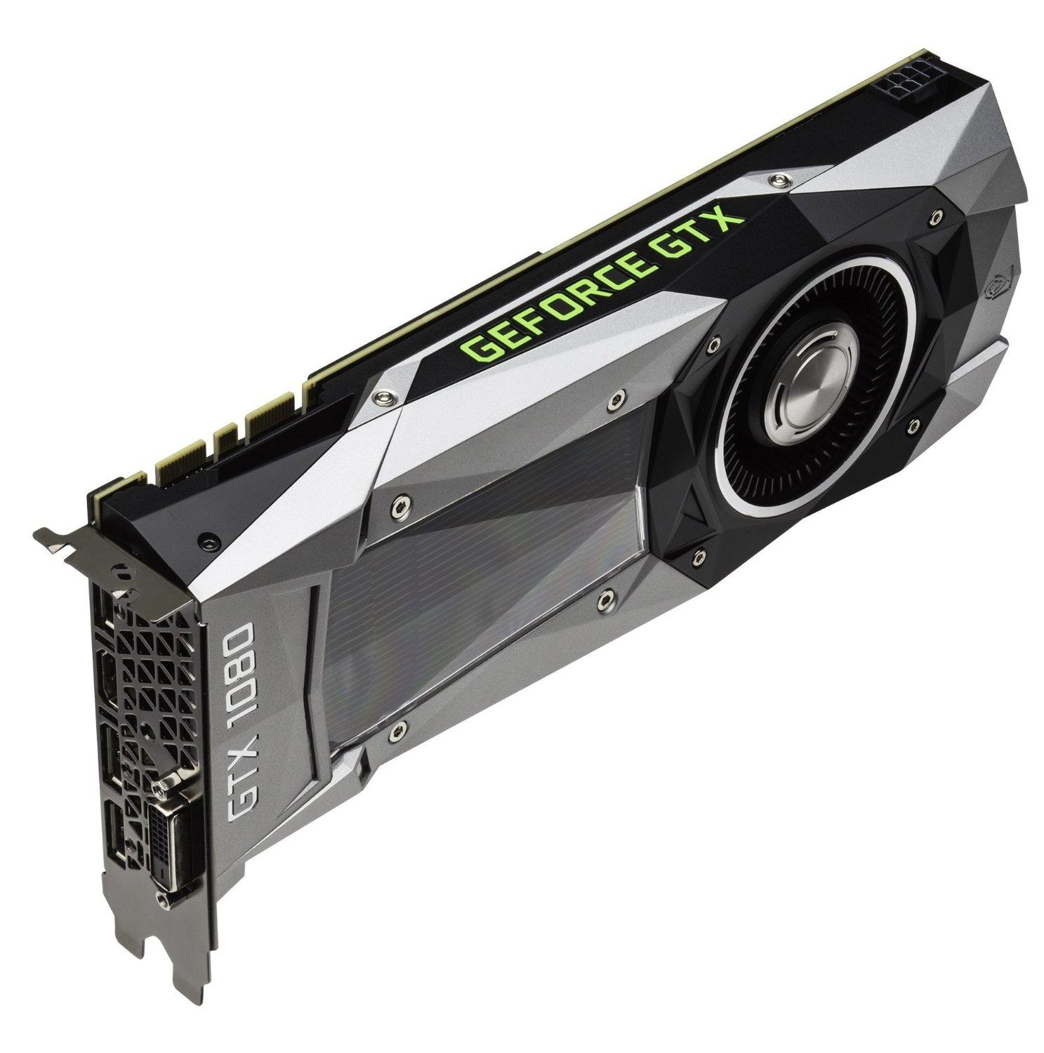 $699.99 Pre-Order Now! MSI GeForce GTX 1080 Founders Edition