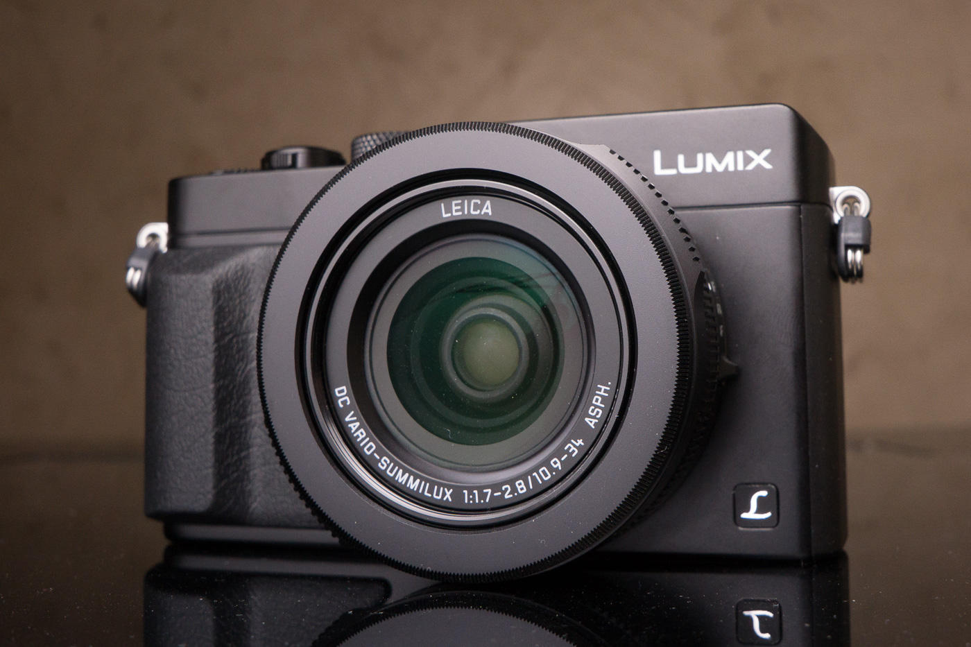 JPY 56603 or $558.67 Panasonic DMC-LX100 4K Digital Camera with Leica DC Lens
