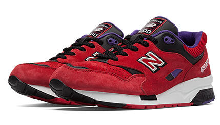 New Balance 1600 Men's Running Shoe