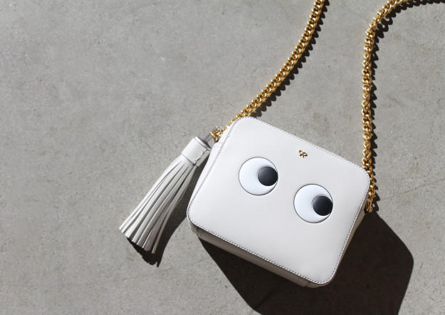 40% Off Anya Hindmarch Handbags @ Saks Fifth Avenue