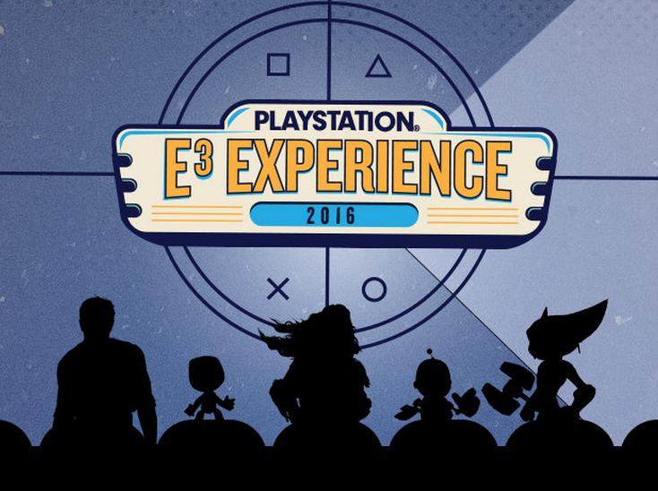 Free!2x Theater Tickets for PlayStation E3 2016 (June 13)