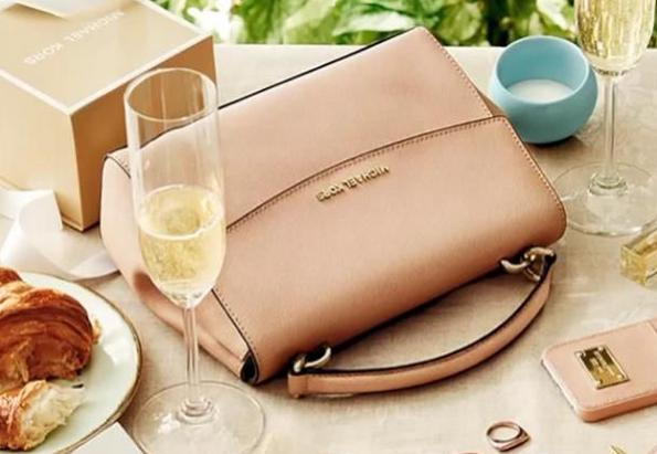 Up to 45% Off Select MICHAEL Michael Kors Handbags @ macys.com
