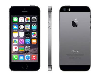 Apple iPhone 5S 16GB 4G LTE (No Contract)
