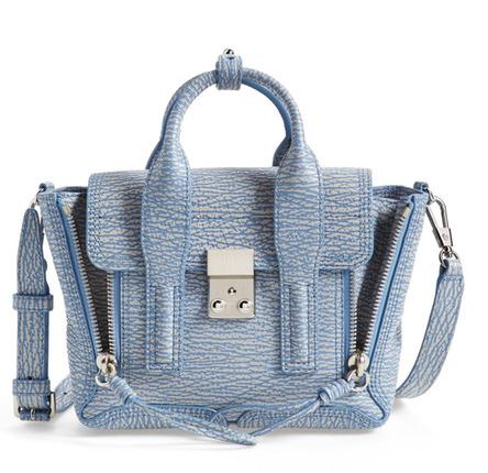 3.1 PHILLIP LIM 'Pashli Mini' Leather Satchel