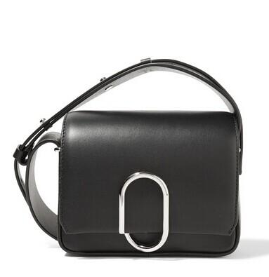 3.1 PHILLIP LIM Alix mini leather shoulder bag @ Net-A-Porter