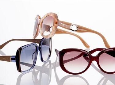 Up to 77% Off Salvatore Ferragamo Sunglasses @ Hautelook