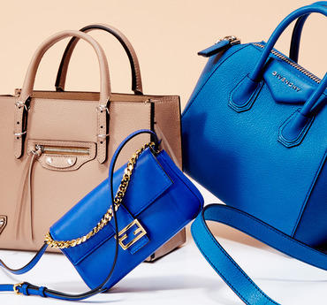 Up to 47% Off Celine, Saint Laurent & More Designer Handbags On Sale @ Gilt