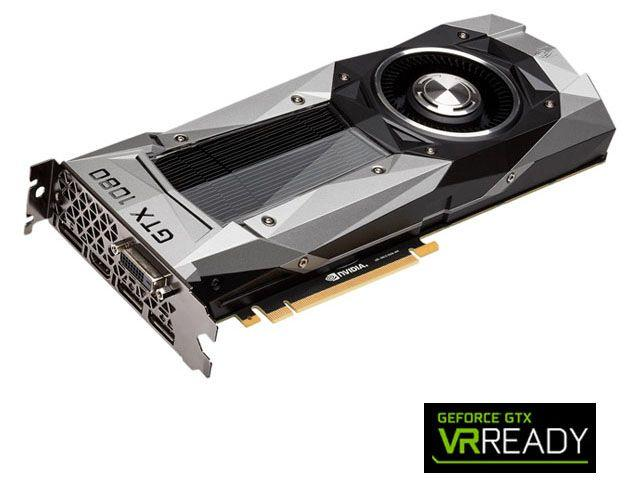 $799!Free Shipping ASUS GeForce GTX 1080  8GB 256-Bit GDDR5X  Video Card
