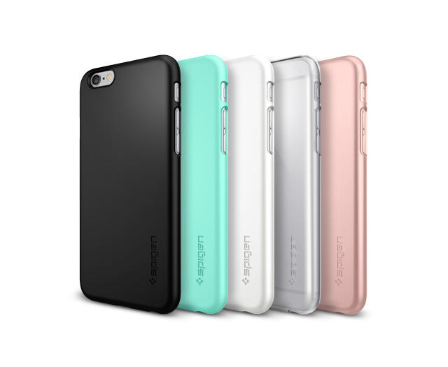 Lowest $2.99! Spigen Cases for iPhone 6/6 Plus/6s/6s Plus