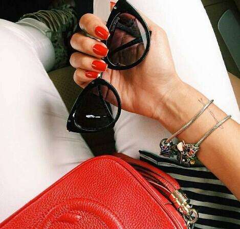 All $99 Tom Ford, Chloe, FENDI and more brands sunglasses  @ Rue La La