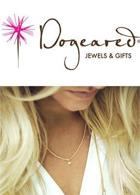 Up to 30% Off Dogeared Jewelry Sales @ Bloomingdales