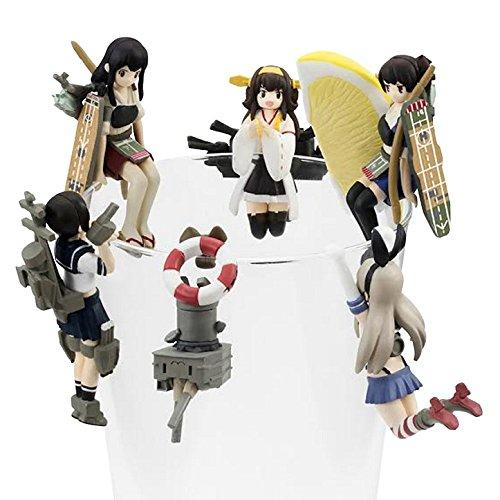 Putitto Series Kantai Collection (Set of 6)
