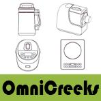 Free Electric Griddle Gemside Automatic Meal Cooker, Liven Electric Baking Pan Father's Day Hot Deals @OmniCreeks.com