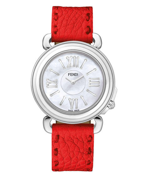Up to 55% Off Designer Watches from Burberry, Fendi and More in Fashion Dash at LastCall by Neiman Marcus