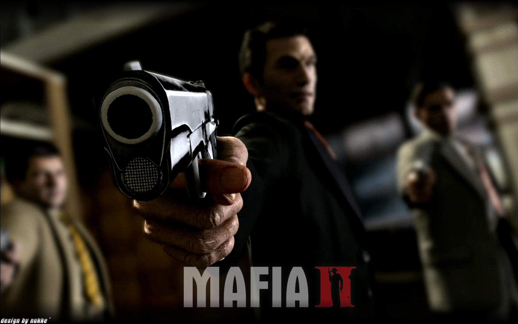 Mafia II - PC Steam