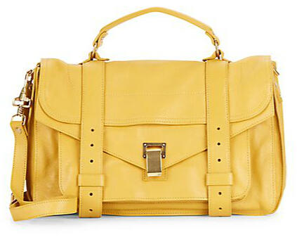 Up to 80% Off Proenza Schouler Clothing and Handbags @ Saks Off 5th