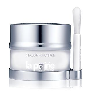 $135.6 La Prairie Cellular 3-Minute Peel, 1.4-Ounce Box