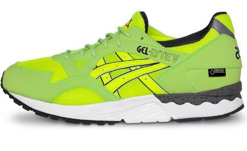 ASICS Tiger Unisex GEL-Lyte V Shoes H41GK