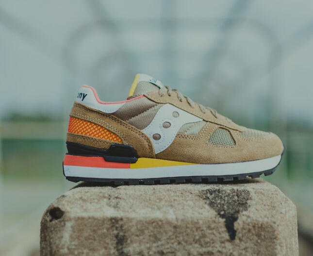 Saucony Originals Shadow Original Sneaker
