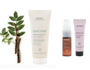 Free Travel Size Hand Relief ($9.50 value) PLUS Free Shipping with Any Order for FF SALE @Aveda