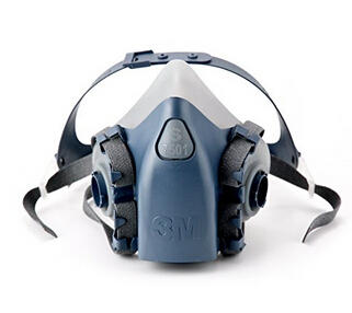 Up to 50% Off Select 3M Safety Products @ Amazon.com