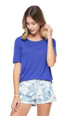 40% Off Essential Tees @ Juicy Couture