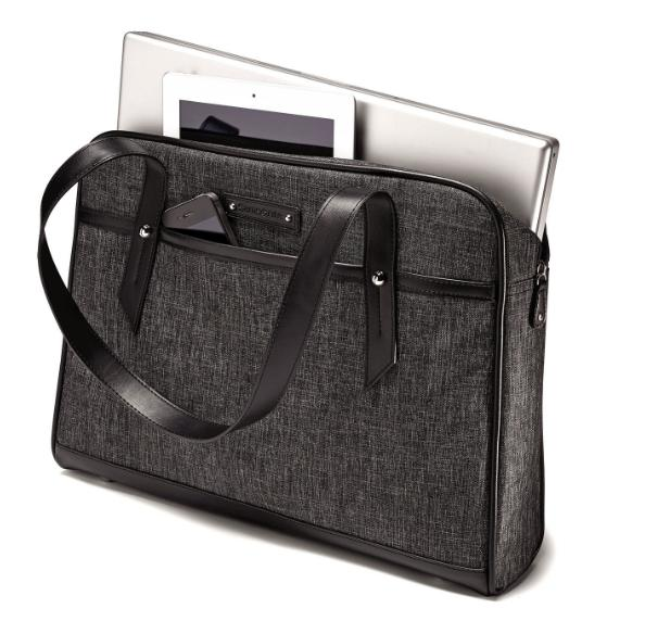 Samsonite Heathered Slim Brief