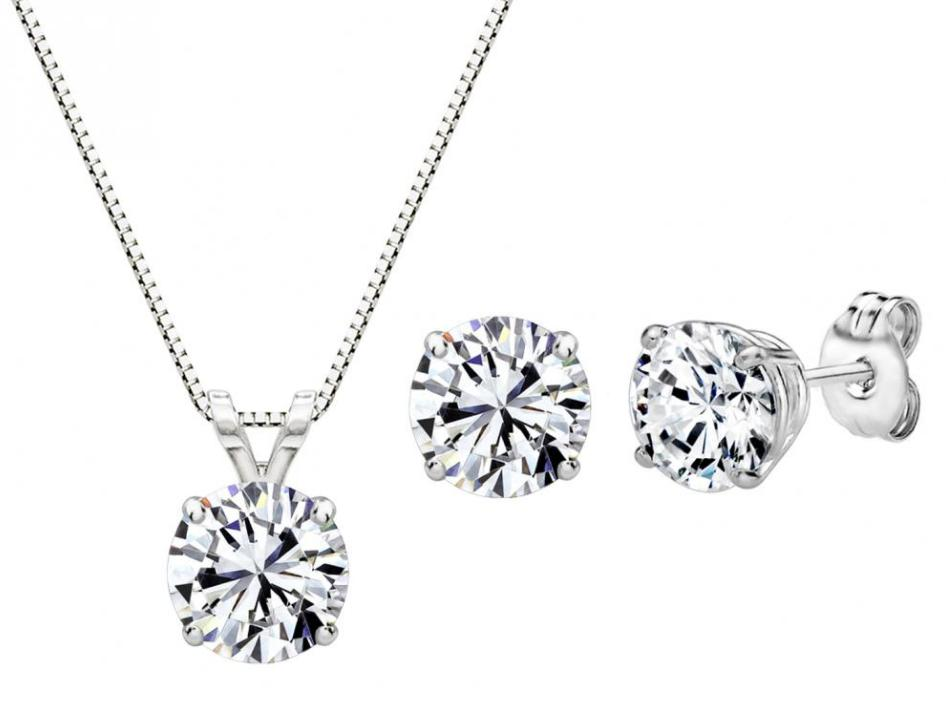 Up to 40% Off Select Swarovski Jewelry @ Amazon.com