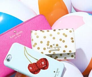 Up to 47% Off Kate Spade Wallets, Tech & More @ Gilt
